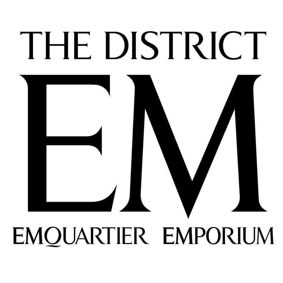 The EM District