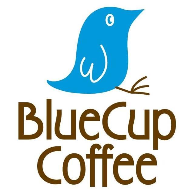 BlueCup Coffee
