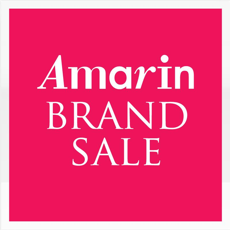Amarin Brand Sale
