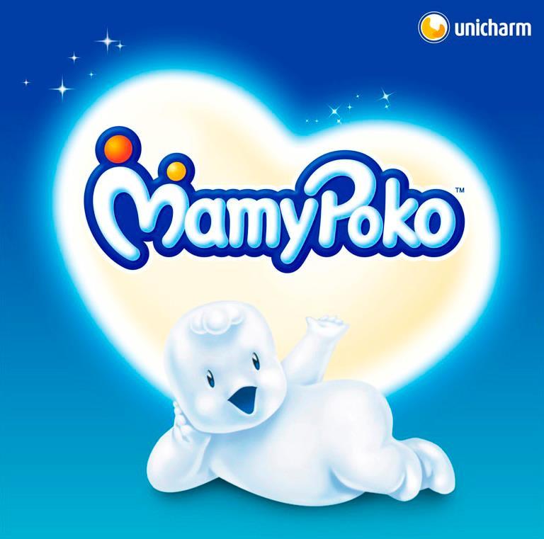 ผ้าอ้อม MamyPoko