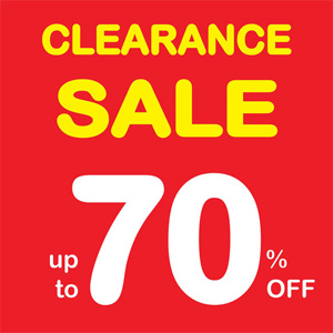 DSW takes up 70% off clearance items during its Clearance funon.ml, coupon code