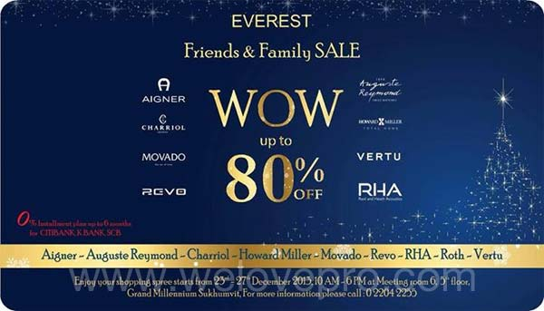 Everest-Friends-Family-Sale